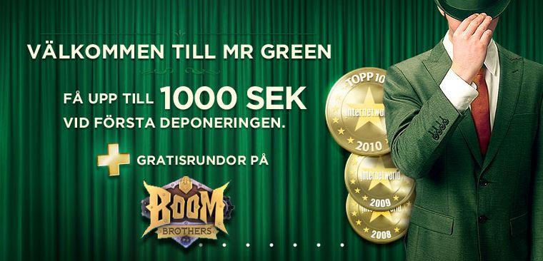 Letar du Svenska Online casinon?