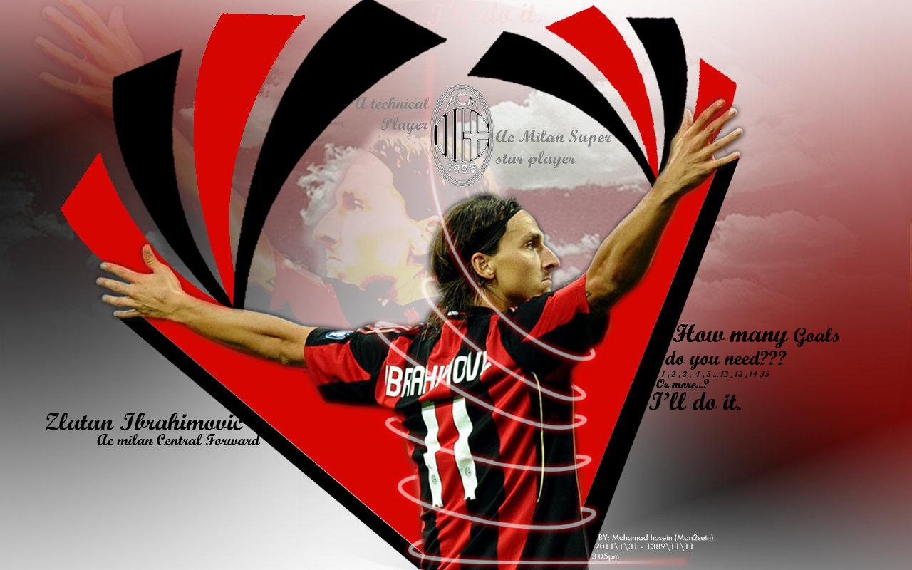 Milan – Cagliari 2012-01-29