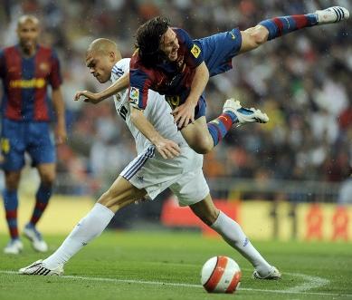Barcelona Real Madrid Live Stream
