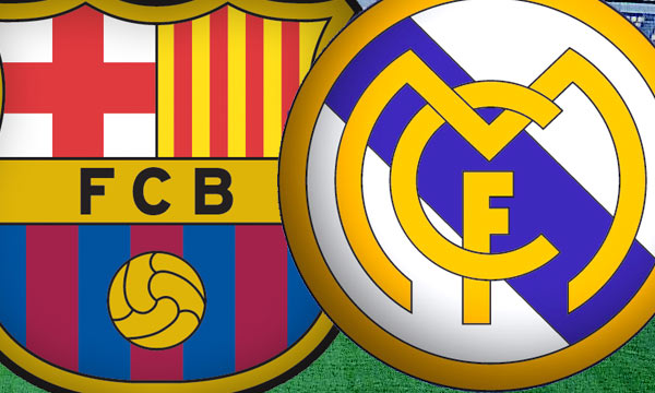 Barcelona Real Madrid Livestream