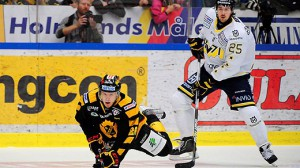 Skellefteå - HV71 Toppen mot Botten i SHL
