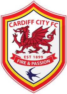 Cardiff City FC logo