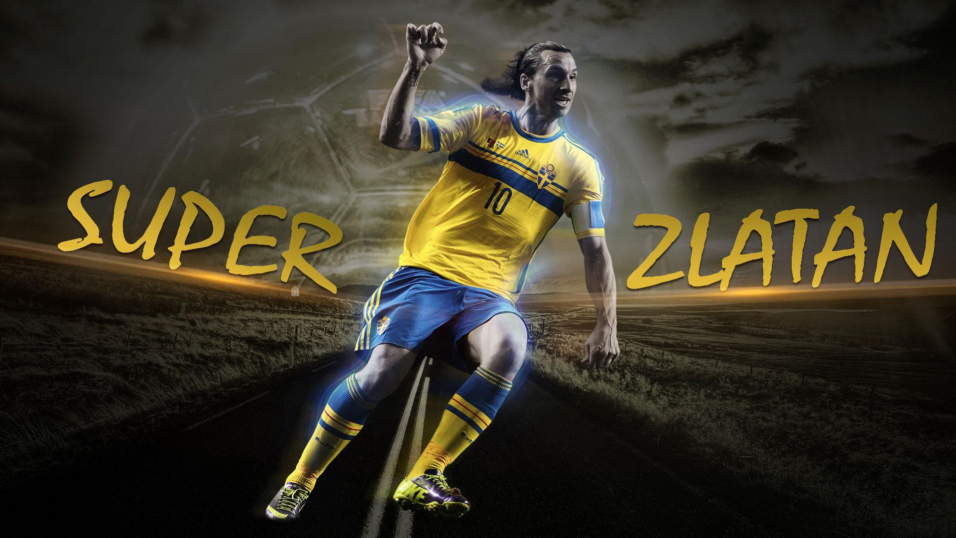 Zlatan Ibrahimovic större än Gud?