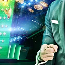 Casino Erbjudande 13-18 Oktober 2017