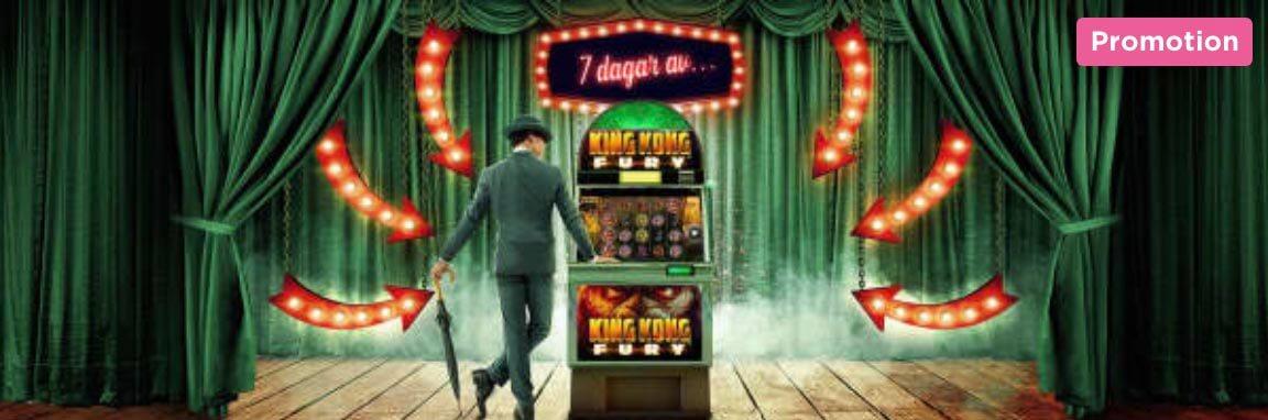 Veckans spel: King Kong Fury